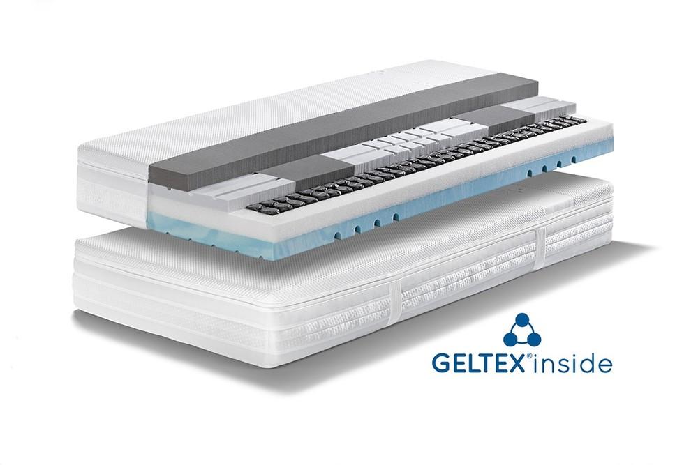Swissflex versa 24 GELTEX®inside