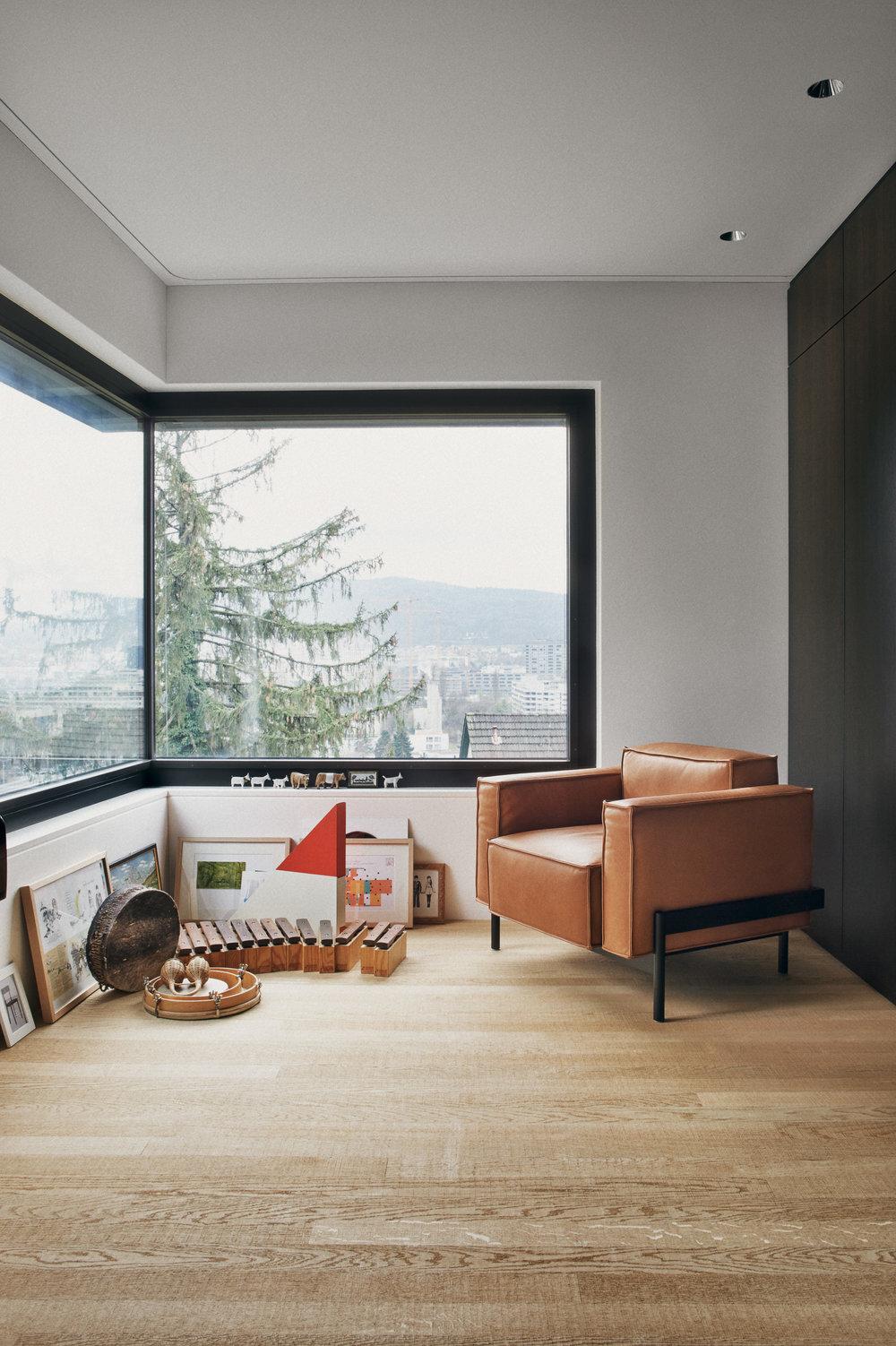 de Sede DS-21 - Entdecken Sie die «DS-21» Kollektion des renommierten Schweizer Designers Stephan Hürlemann für de Sede.