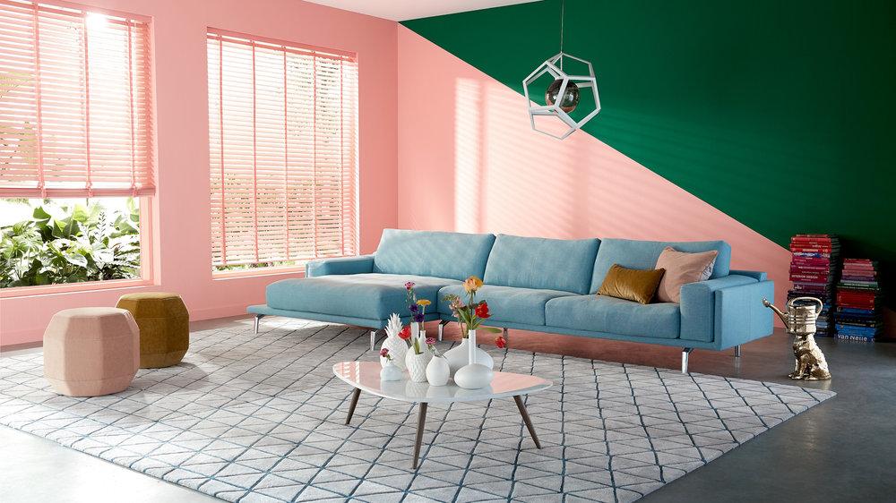 Sofa Bellice*