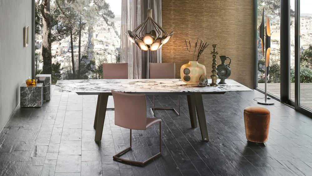 Tisch FONTANA