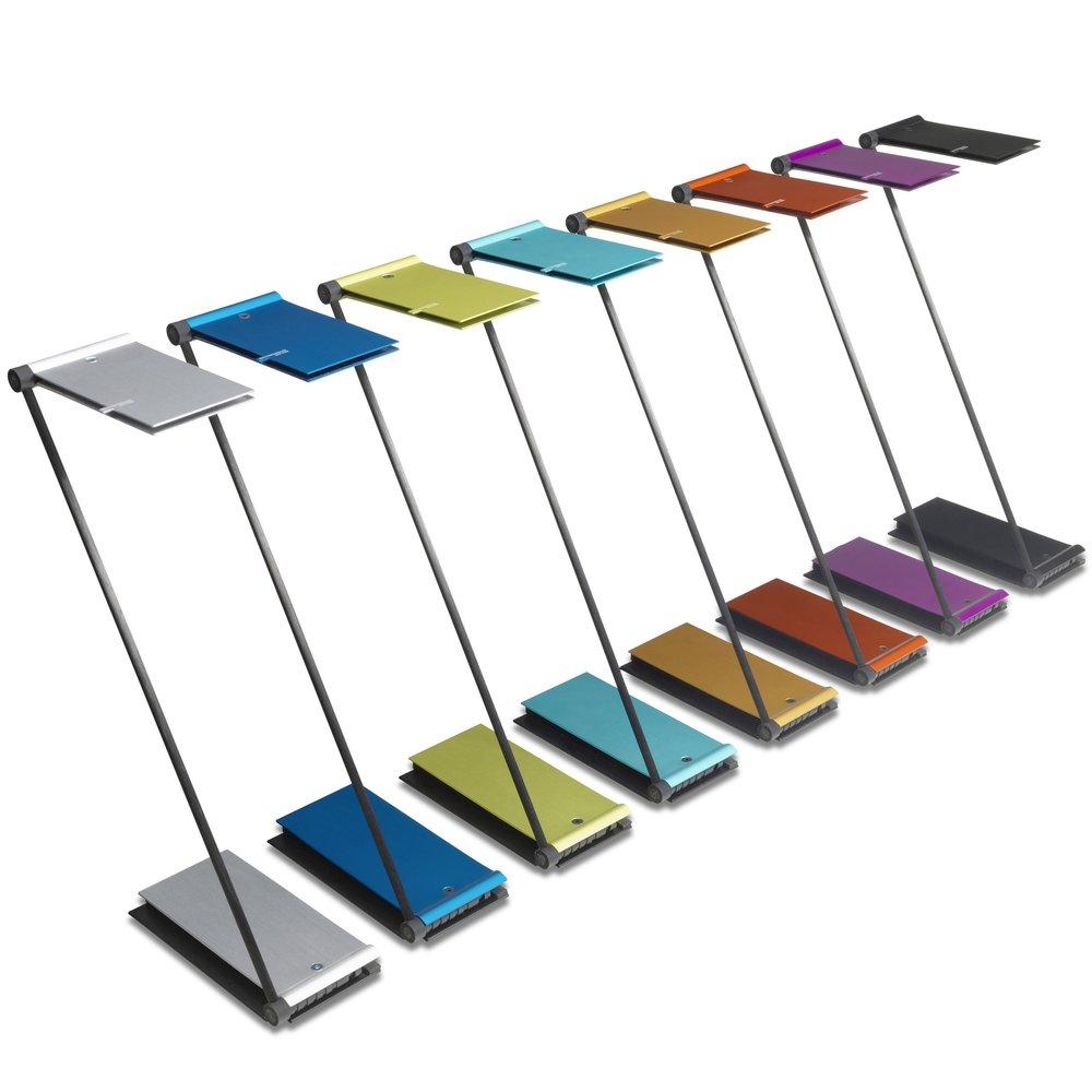 Diverse USB- / Tischleuchten  ab CHF 310.00 LED, klappbar, Grösse ca. 13 x 6 cm