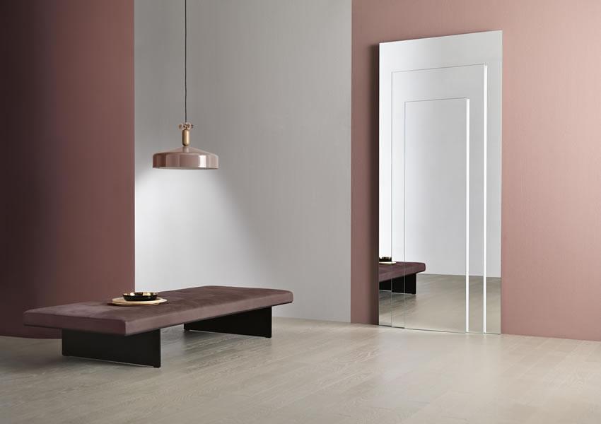 Spiegel DOORS