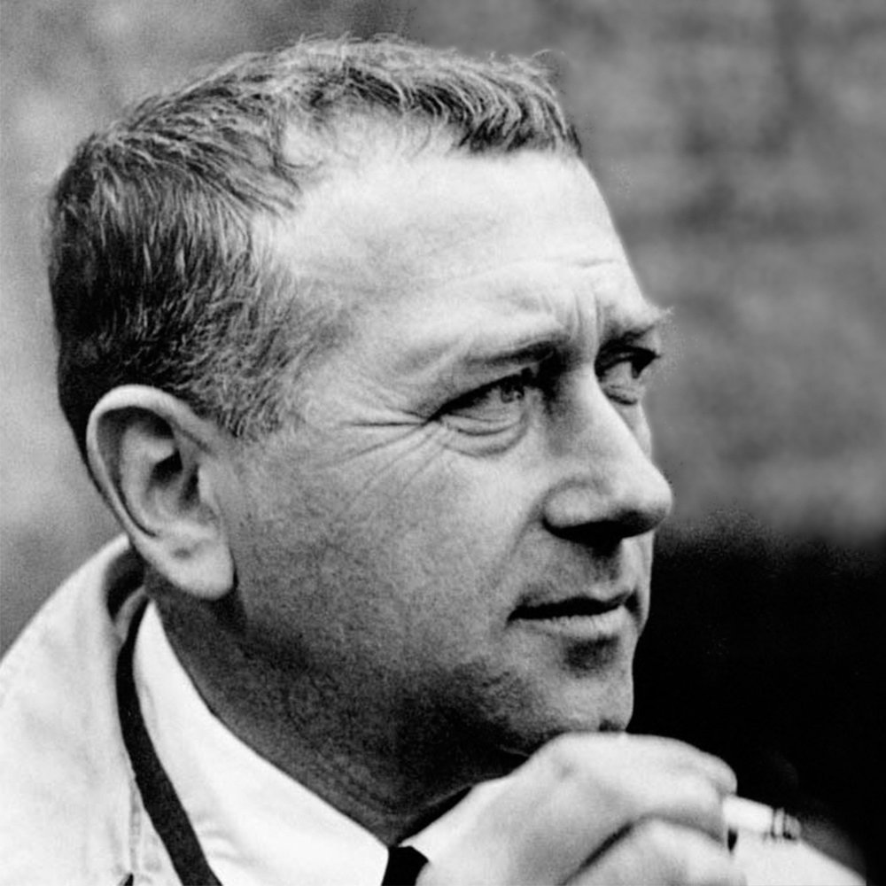 Marcel Breuer - 1902 - 1981Architekt und Designerarchitect and designer