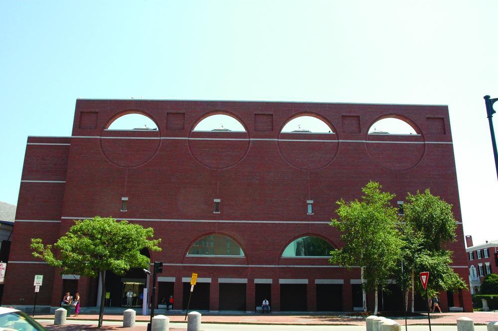 Portland Museum of Art, Portland