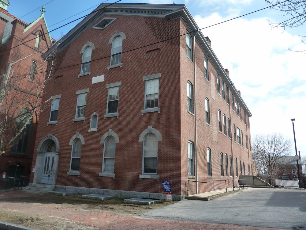 St. Dominic's School