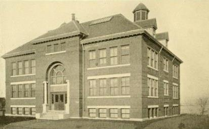 Emerson School, Portland Past and Present