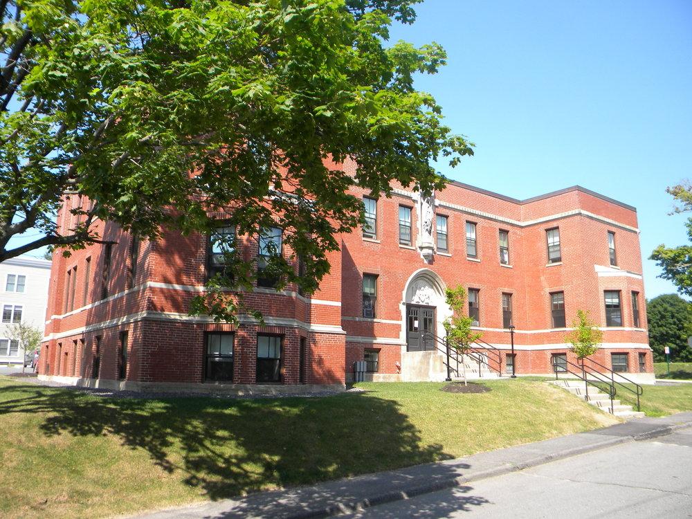 St. Hyacinth's School