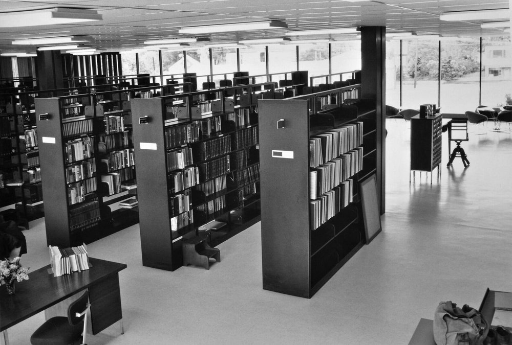 SouthPortland_Broadway_482_PublicLibary_1960s_stacks_CHRISTOPHER_GRASSE.jpg