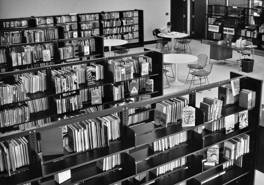SouthPortland_Broadway_482_PublicLibary_1960s_stacks_2_CHRISTOPHER_GRASSE.jpg