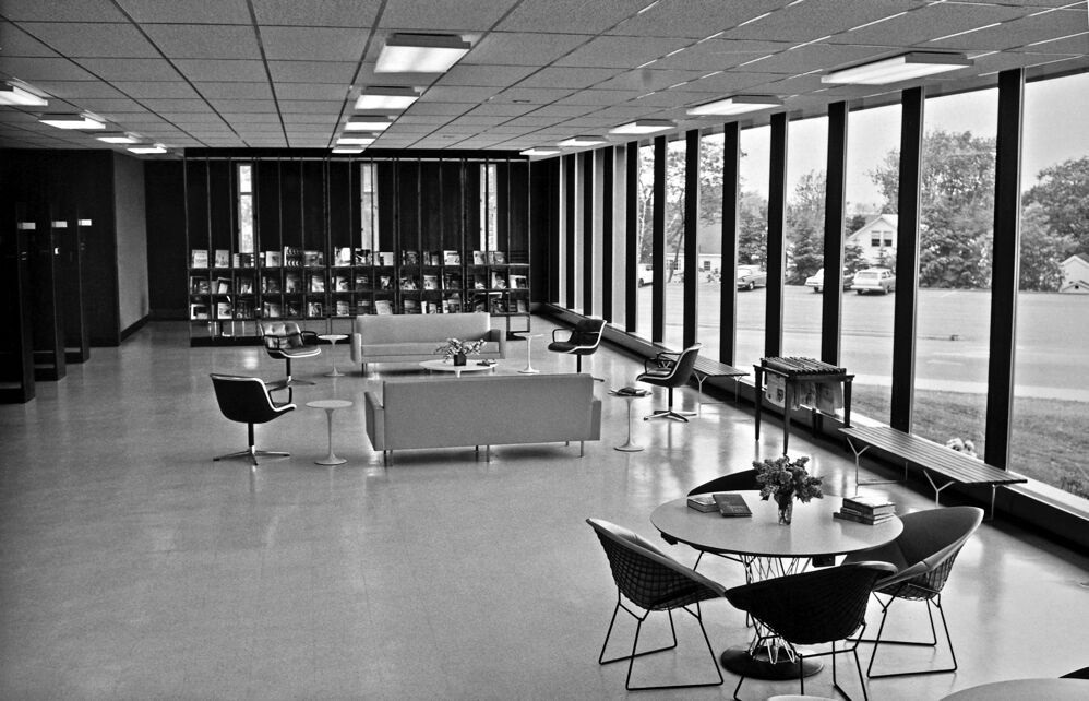SouthPortland_Broadway_482_PublicLibary_1960s_Front_Interior_CHRISTOPHER_GRASSE.jpg