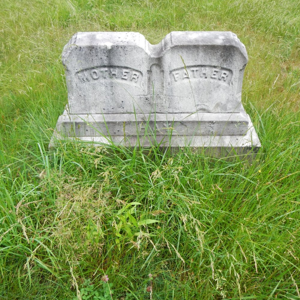 Western Cemetery -