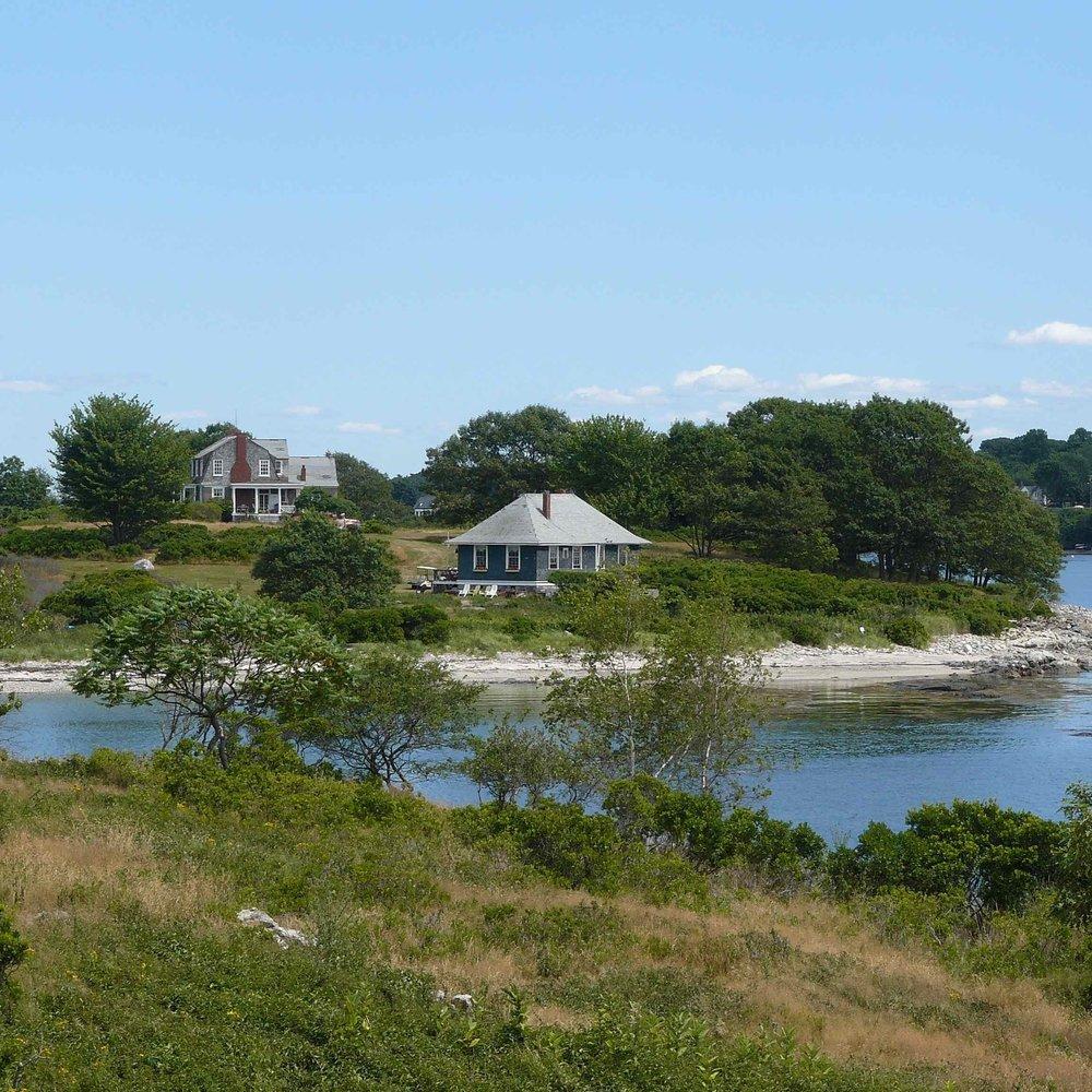 House Island -