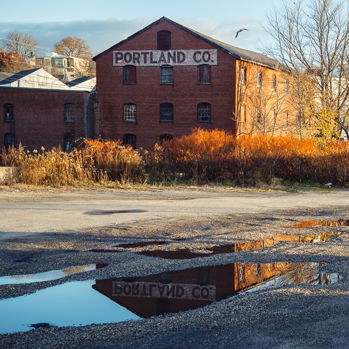Portland Company -