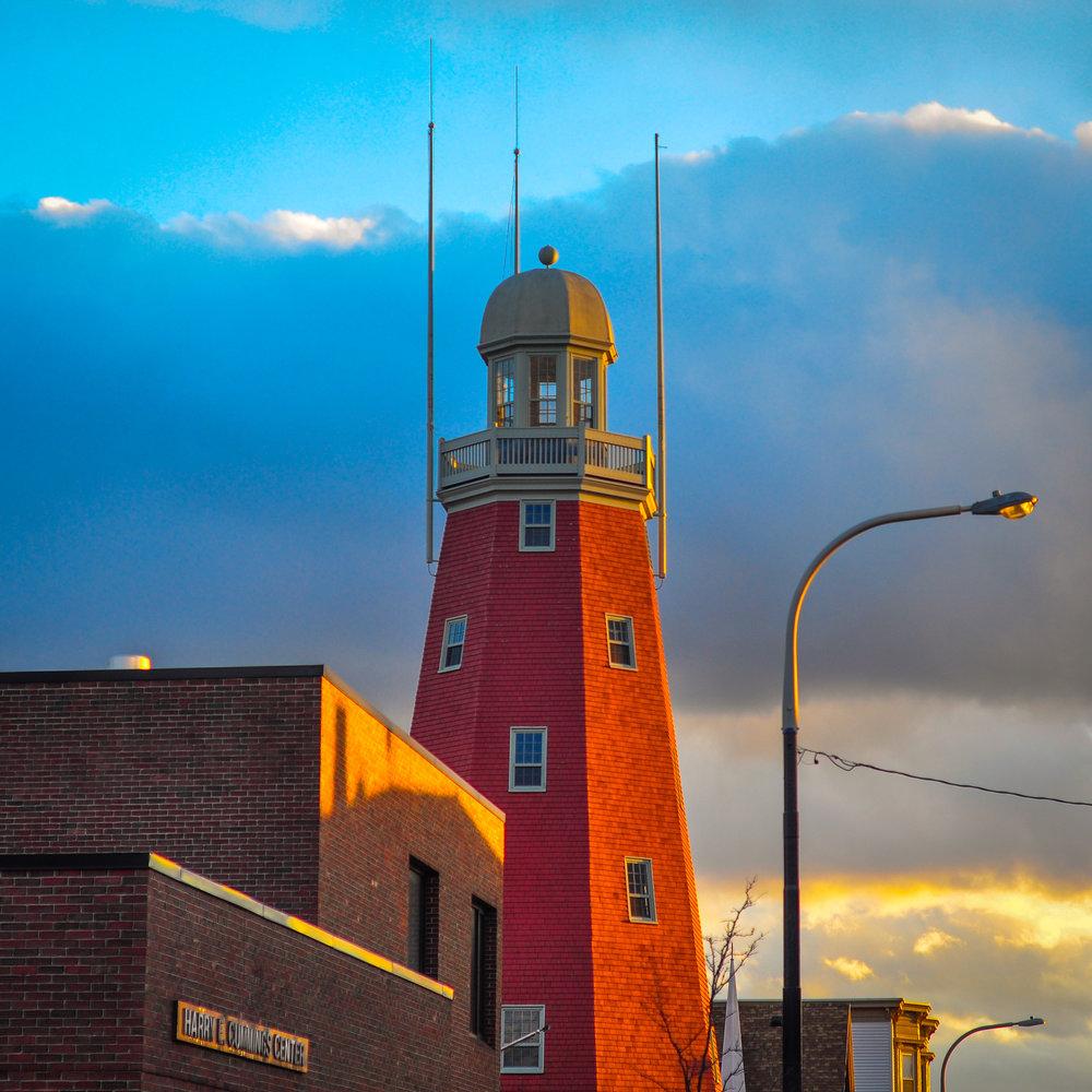 Portland Observatory -