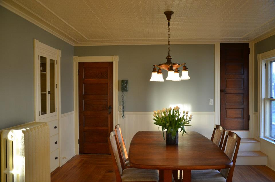 fineartistmade #4 Queen Anne dinin & kitchen restoration.jpg