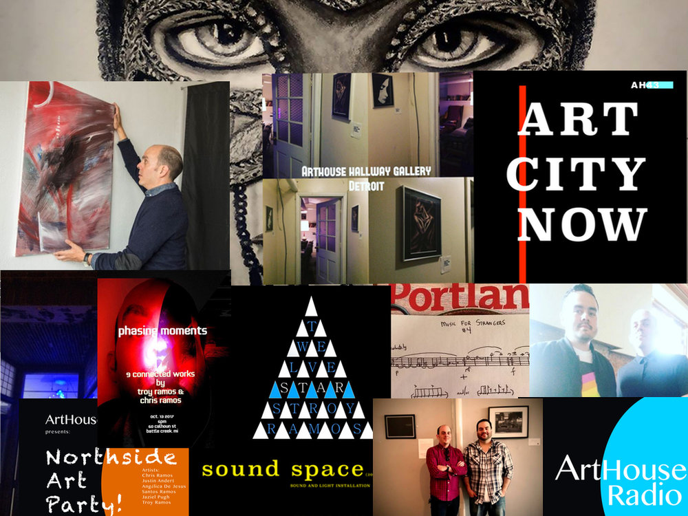 Visit ArtHouse43.com/support!