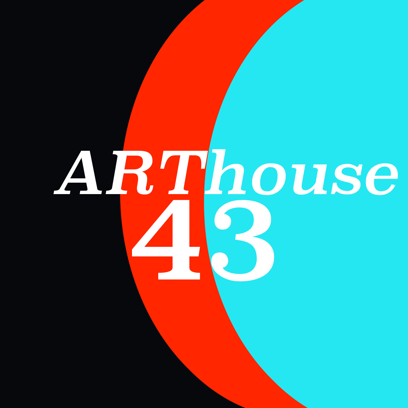 Best Abstract Art Sale - ArtHouse 43 - 2019