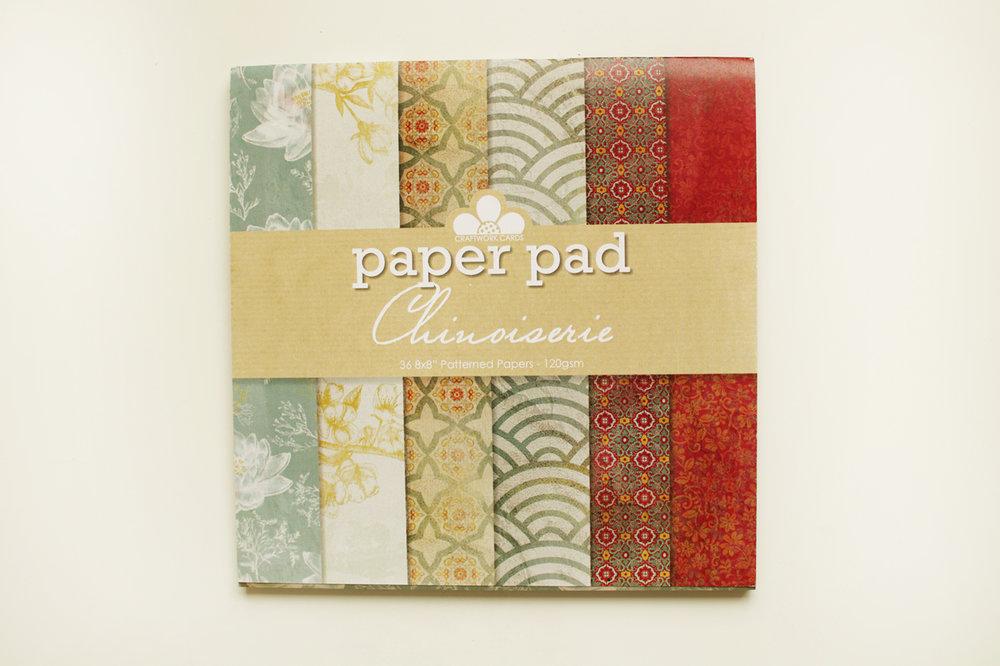 Chinoiserie Paper Pad.jpg