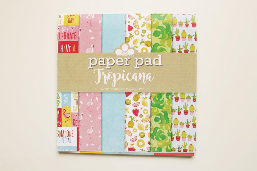 Tropicana Paper Pad.jpg