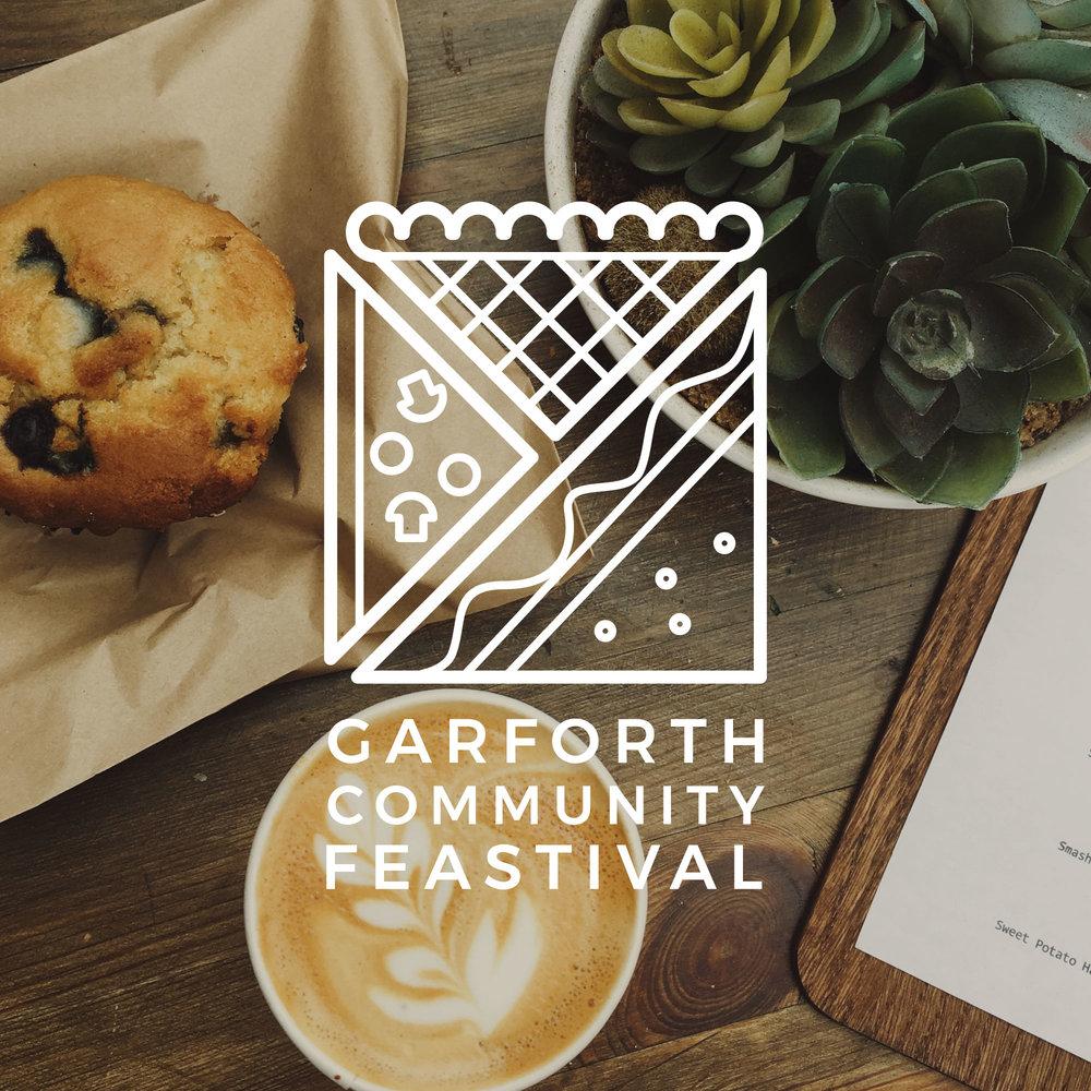 Garforth Community Feastival