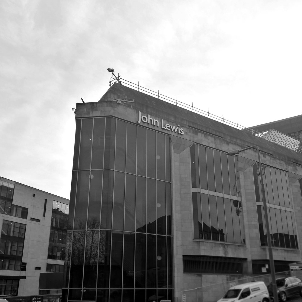 John-Lewis---Buttercrumble---Moz-the-Monster---Edinburgh-Building-BW.jpg