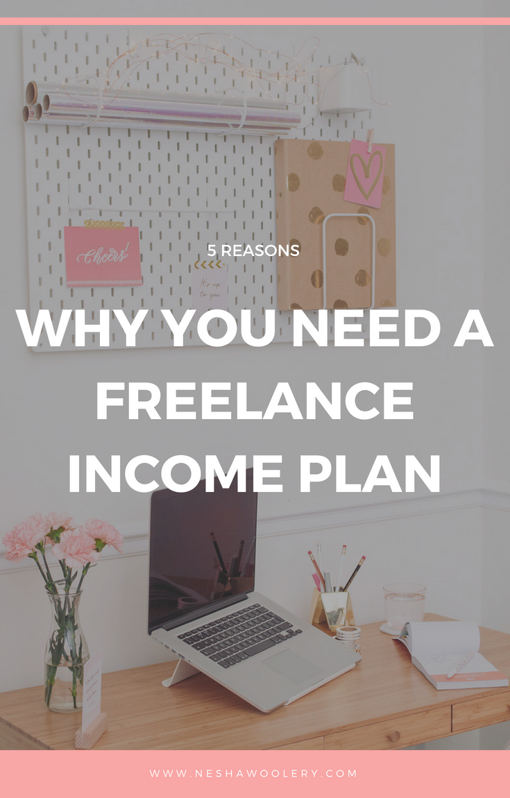 Is your freelance web or graphic design business going through a summer slump? It happens every year. You stop booking booking clients and business goes slow, right? Click through to learn 5 ways to get out of a summer slump and book more design clients so you can start making money again! #Freelance #Business #Income #Planning #Startfreelancing