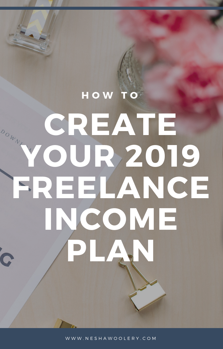 it's time to talk about how   to create your plan. Want to know where to start in your first step of creating an income plan? Click on this pin to find out how you can do just that! #Freelancers #Planning #Business #Income #Designers #Startfreelancing