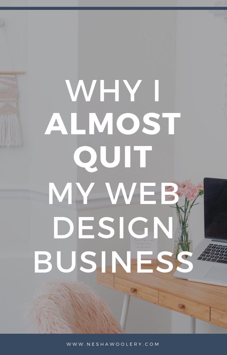Click on this pin to listen to my story on why freelancing almost broke me and what my journey has taught me so far. #Freelance #Business #Design #Streamlining & Automating #Mystory #Income