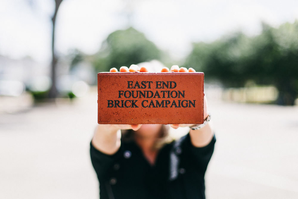East End Foundation Downtown Houston