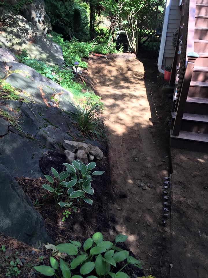 Buonfiglio Landscaping   Patio And Masonry Work
