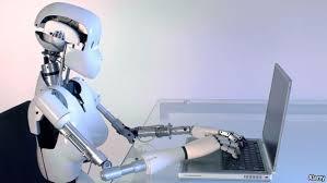 AI on a computer