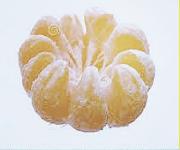 Segmented Orange