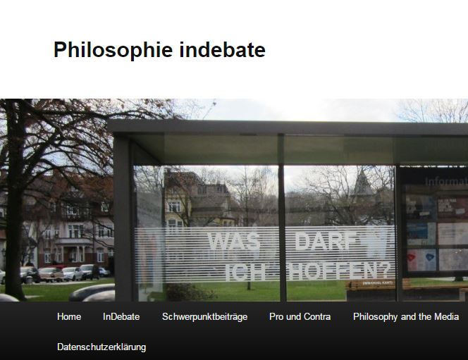 philosophie-indebate background snip