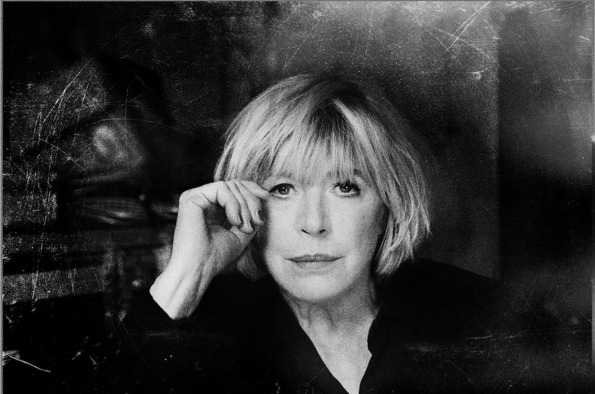 Marianne Faithfull announces release of Give My Love To London, out 11/11 in US/Canada via Easy Sound Legendary British singer Marianne Faithfull will celebrate her storied career's 50th anniversary later this fall with the release of Give My Love to London. As Marianne Faithfull's 20th studio album, Give My Love To London is the latest installment in an outstanding musical career. A characteristically farreaching and eclectic offering, Give My Love To London is an album of emotional extremes. Produced by Rob Ellis and Dimitri Tikovoi and mixed by Flood, it features an impressive roll call of studio collaborators including Adrian Utley (Portishead), Brian Eno, Ed Harcourt, Warren Ellis and Jim Sclavunos (The Bad Seeds). Songwriting contributors and co-conspirators - with Faithfull penning the majority of the lyrics - include Nick Cave, Roger Waters, Steve Earle, Tom McRae and Anna Calvi. Pre-order today on 180 g. vinyl or compact disk: www.easysound.co Orders will ship on or before 11/8.