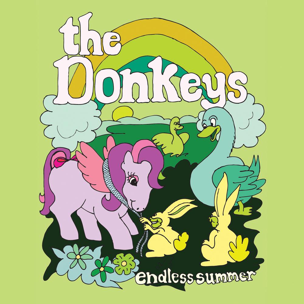 TheDonkeys_EndlessSummer.jpg
