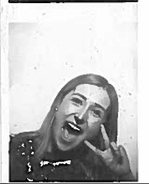 Krista Ninivaggi, Founder