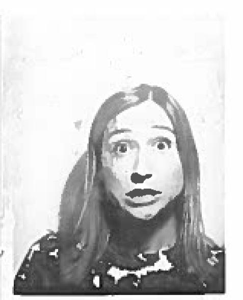 Shana Chock-Goldman, Intern