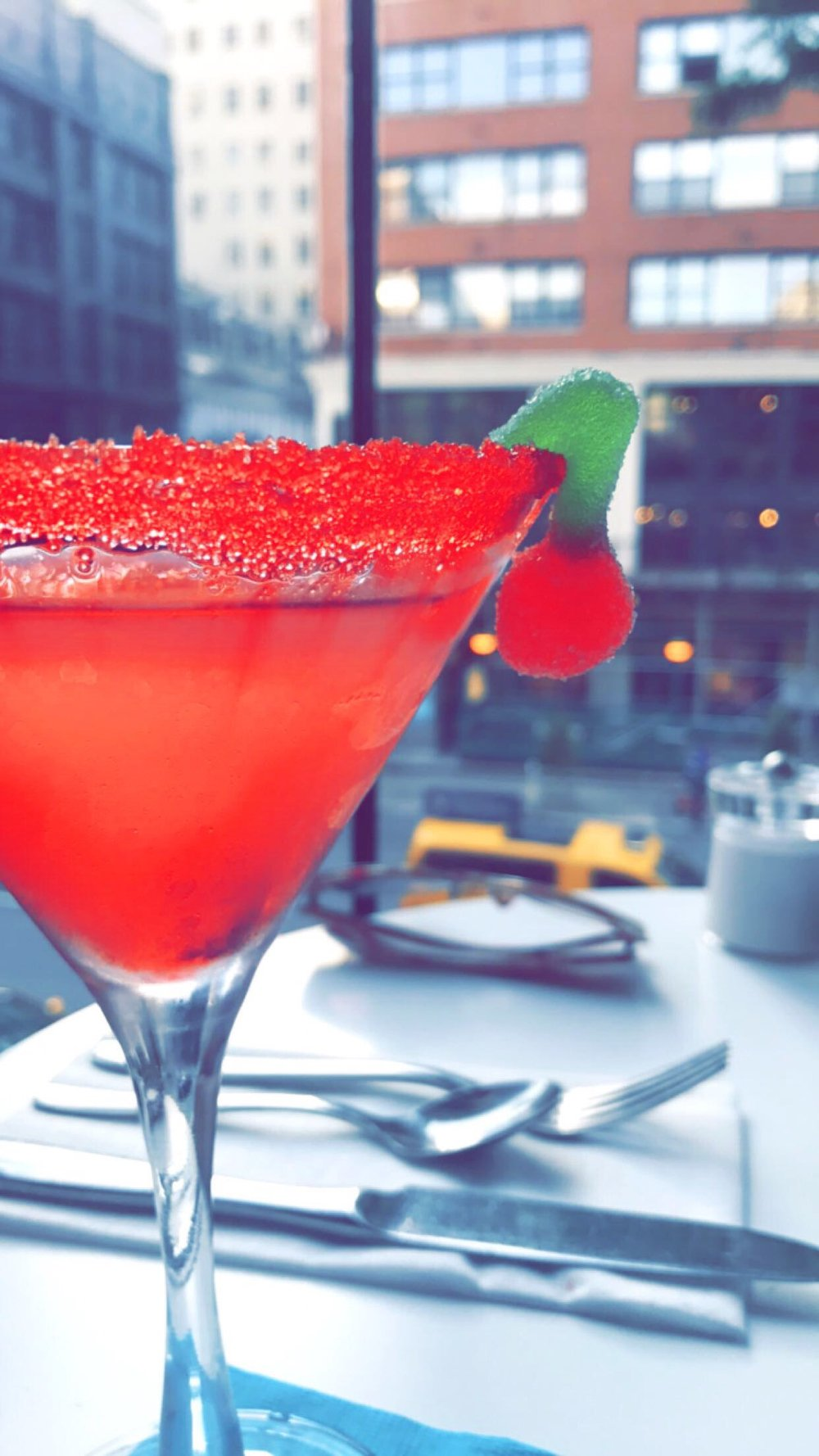 jolly rancher cosmo