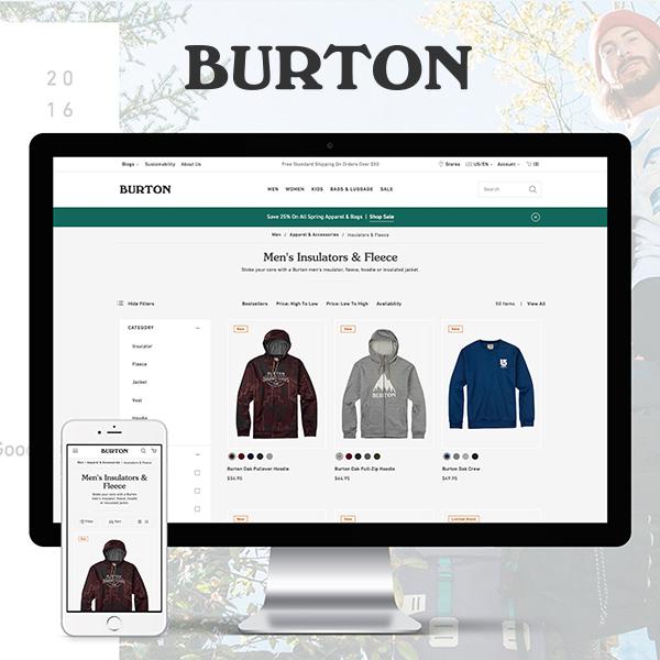 Burton 2017