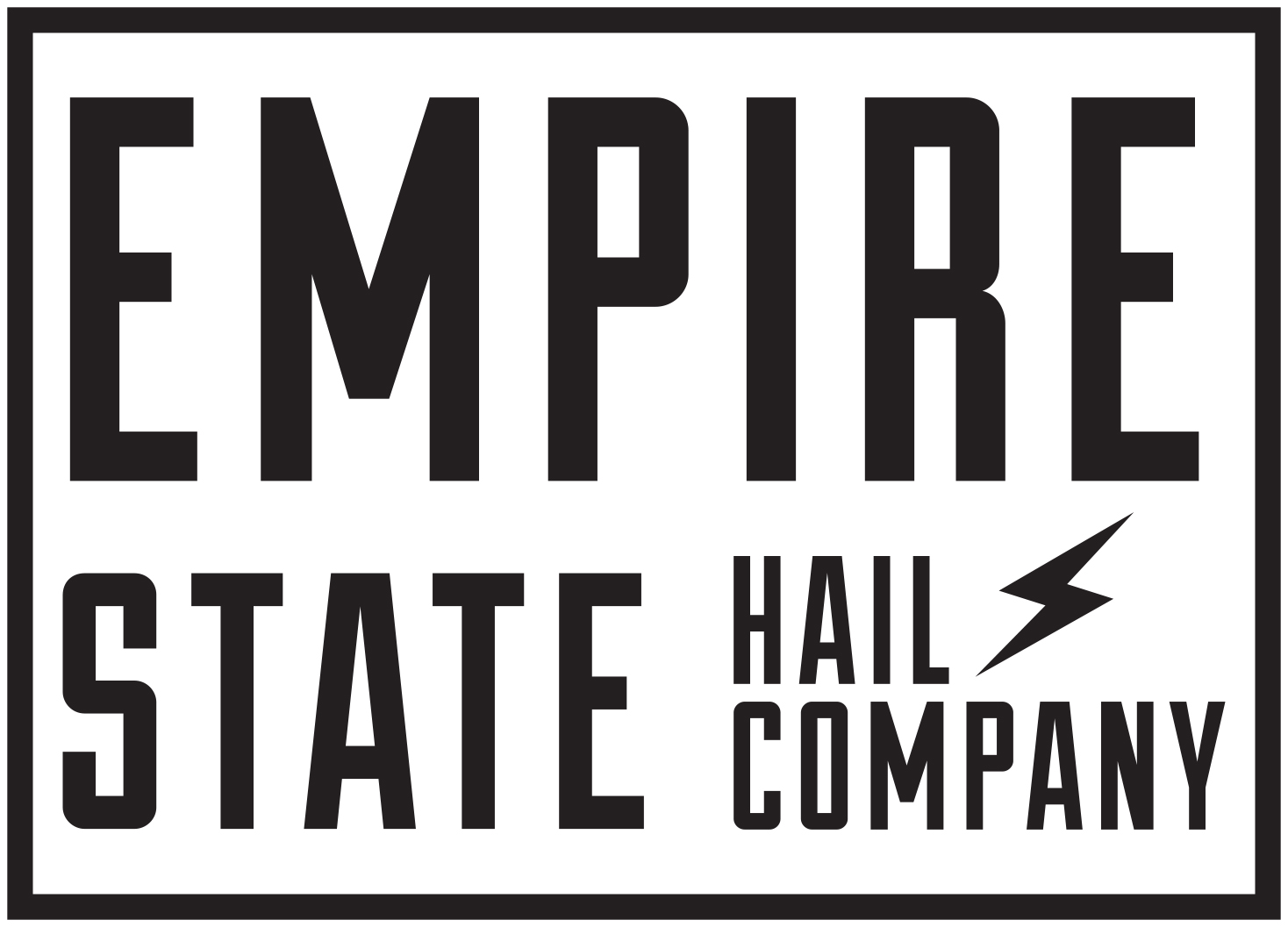 Empire State Hail