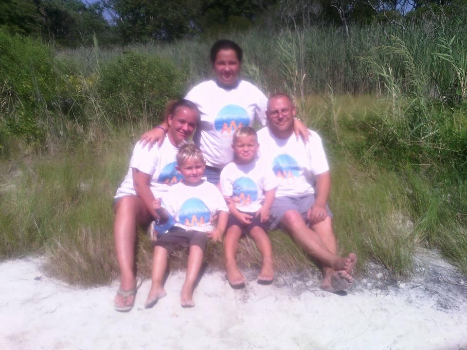 AWA Smith Family.jpg