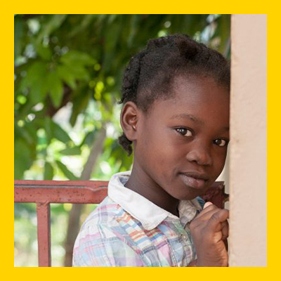 Reach Global:Global Fingerprints Child Sponsorship - Change a child's life for $35/month in Congo, Haiti, India, Indonesia, Lebanon, Liberia, Myanmar, Panama, the Philippines or Zambia.efca.org