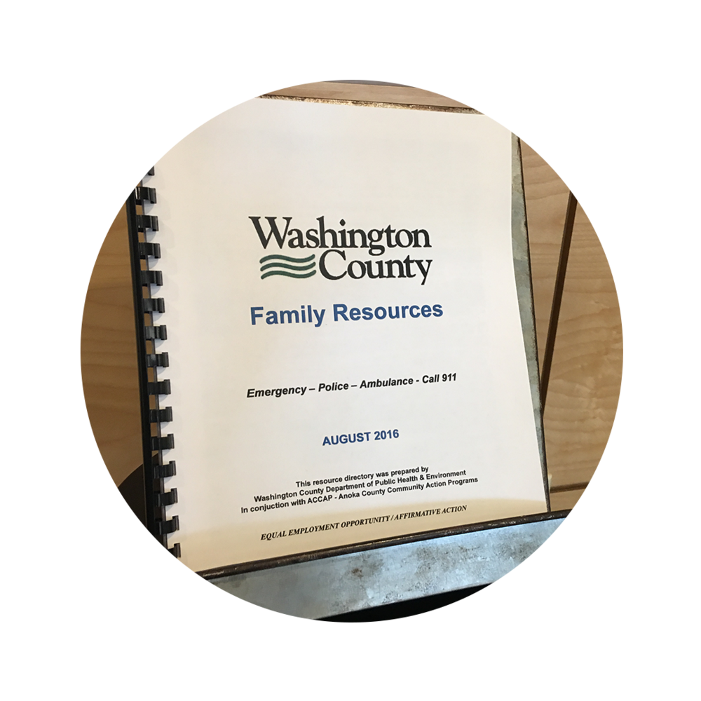 Washington County Resource GUide -