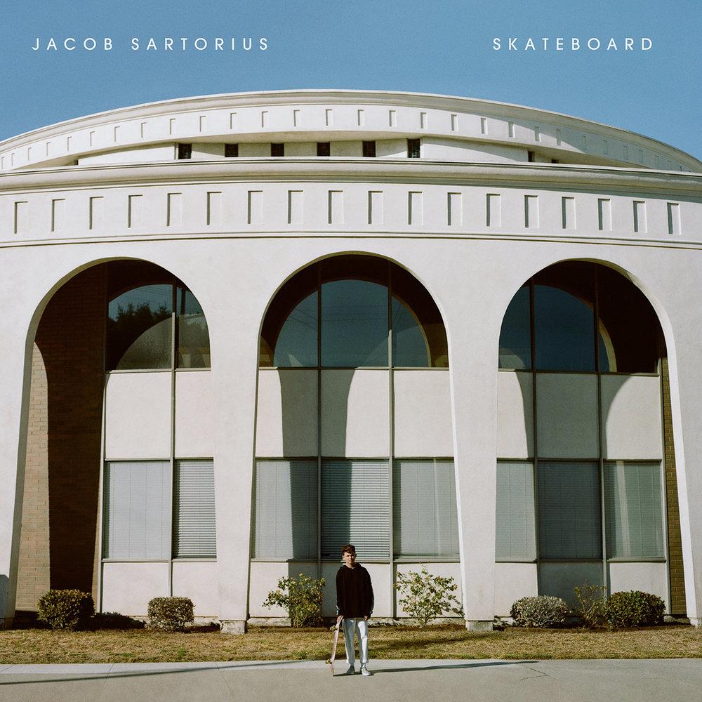 Jacob Sartorious