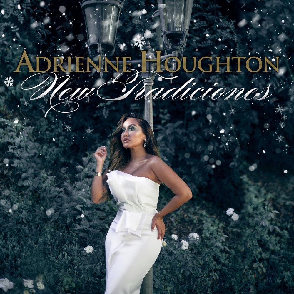 Adrienne Houghton