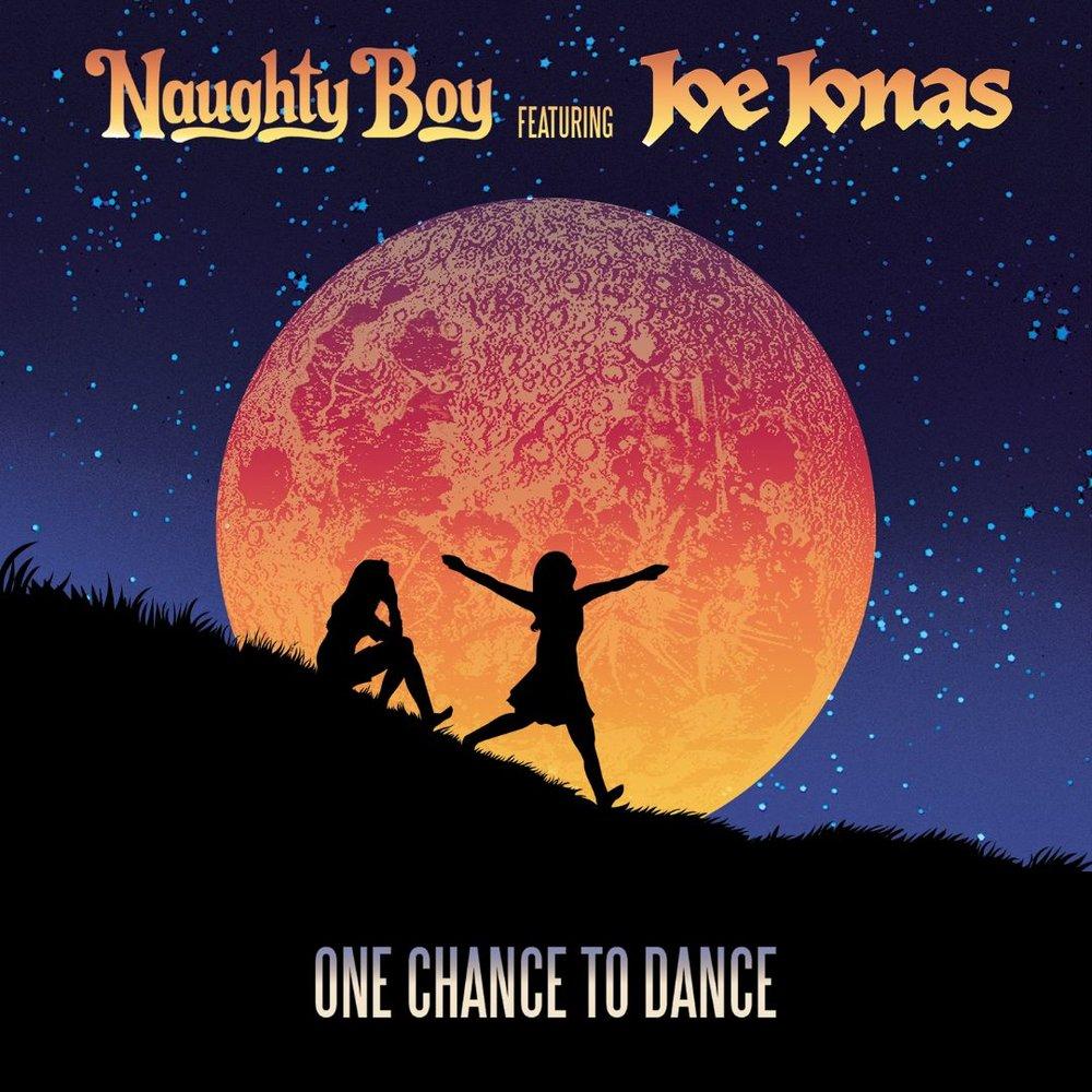 Naughty Boy Ft. Joe Jonas