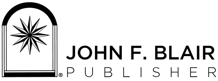 John F. Blair, Publisher