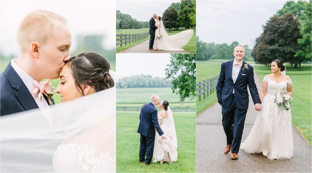 It was really, seriously raining in all of these photos. They were troopers!!