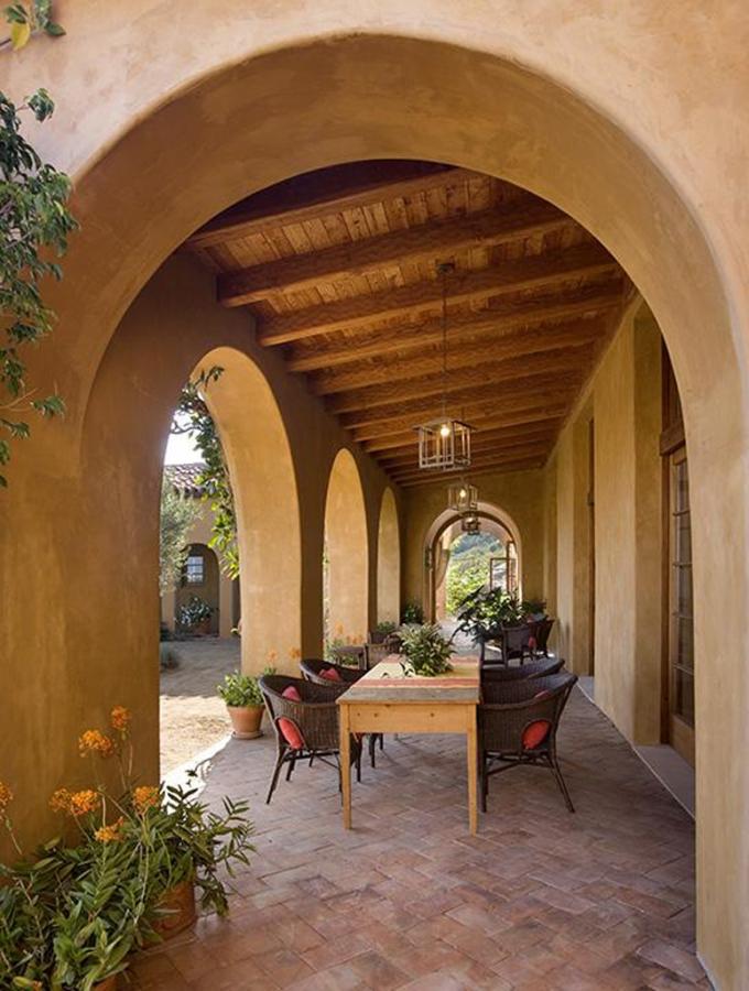 Jeff Shelton Architect Rancho San Miguel
