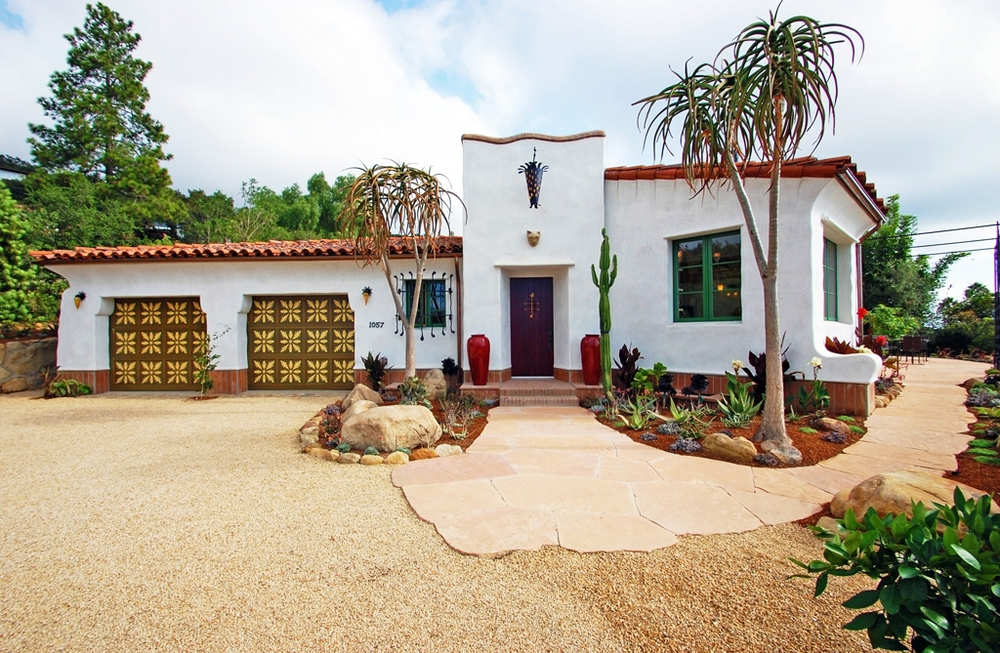 Arbolado House